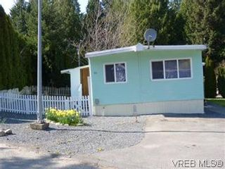 Photo 20: 24 2615 Otter Point Rd in SOOKE: Sk Broomhill Manufactured Home for sale (Sooke)  : MLS®# 569509