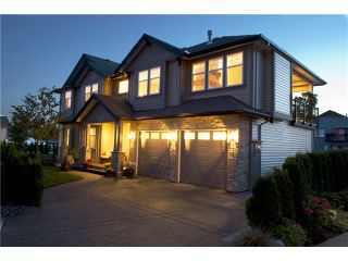 """Photo 2: 11387 240A ST in Maple Ridge: East Central House for sale in """"SEIGLE CREEK ESTATES"""" : MLS®# V1016175"""