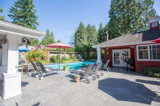 Photo 33: 2571 EAST Road: Anmore House for sale (Port Moody)  : MLS®# R2552419