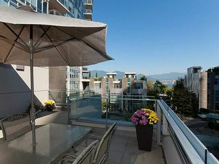 Photo 9: TH33 1281 W CORDOVA Street in Vancouver: Coal Harbour Condo for sale (Vancouver West)  : MLS®# V990509