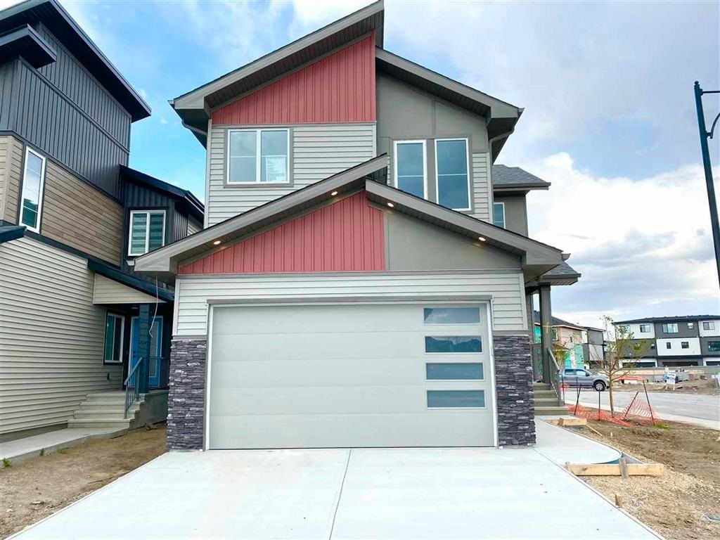 Main Photo: 6513 CRAWFORD Place in Edmonton: Zone 55 House for sale : MLS®# E4255228