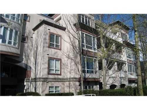Main Photo: 109 3235 4TH Ave: Kitsilano Home for sale ()  : MLS®# V820407