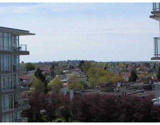 Photo 8: # 504 4818 ELDORADO ME in Vancouver: Collingwood VE Condo for sale (Vancouver East)  : MLS®# V1010852
