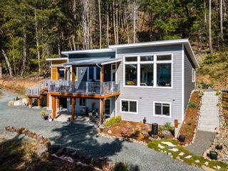 Photo 3: 975 Khenipsen Rd in Duncan: Du Cowichan Bay House for sale : MLS®# 870084