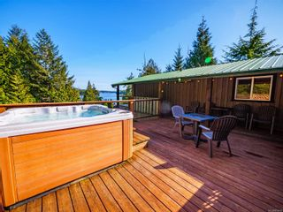 Photo 63: 2345 Tofino-Ucluelet Hwy in : PA Ucluelet Mixed Use for sale (Port Alberni)  : MLS®# 870470
