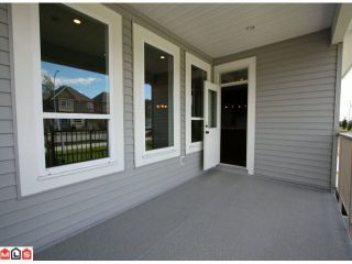 Photo 5: 7309 199TH Street in Langley: Willoughby Heights House for sale : MLS®# F1006237