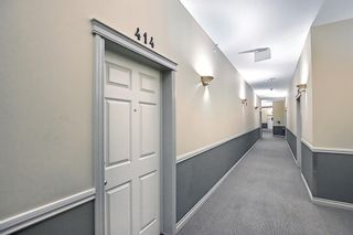 Photo 27: 414 2 Hemlock Crescent SW in Calgary: Spruce Cliff Apartment for sale : MLS®# A1122247