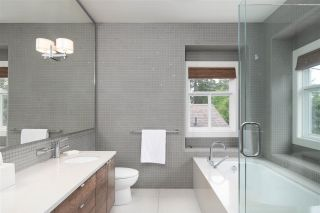 Photo 10: 241 W 22ND AVENUE in Vancouver: Cambie House for sale (Vancouver West)  : MLS®# R2387254
