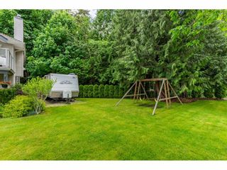 Photo 37: 21475 91 Avenue in Langley: Walnut Grove House for sale : MLS®# R2459148