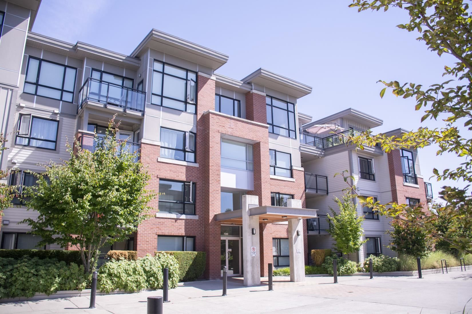 """Main Photo: 104 7088 14TH Avenue in Burnaby: Edmonds BE Condo for sale in """"Red Brick"""" (Burnaby East)  : MLS®# R2607521"""