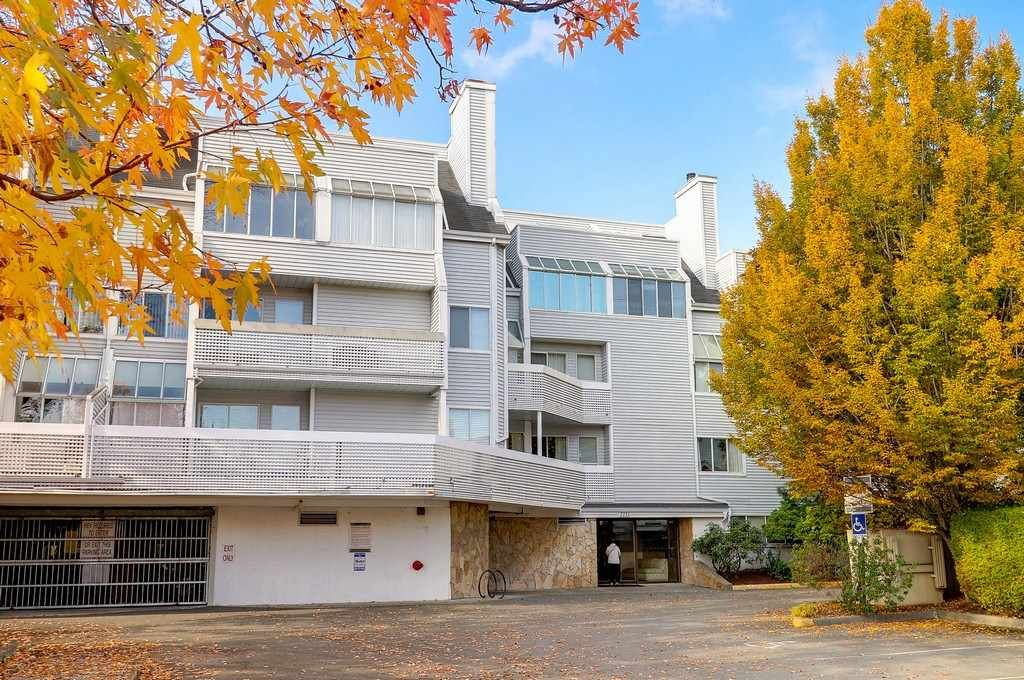 "Main Photo: 317 7751 MINORU Boulevard in Richmond: Brighouse South Condo for sale in ""CANTERBURY COURT"" : MLS®# R2218590"