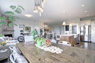 Photo 12: 150 Speargrass Crescent: Carseland Detached for sale : MLS®# A1146791
