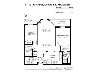 """Photo 32: 411 31771 PEARDONVILLE Road in Abbotsford: Abbotsford West Condo for sale in """"Breckenridge Estate"""" : MLS®# R2588436"""