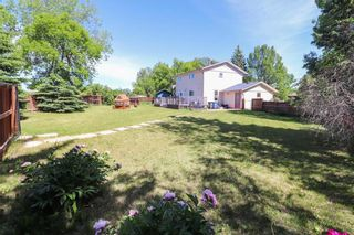 Photo 35: 114 Savoy Crescent in Winnipeg: Residential for sale (1G)  : MLS®# 202114818