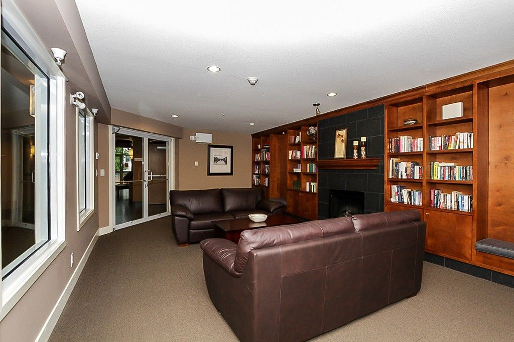 """Photo 4: Photos: 210 5430 201 Street in Langley: Langley City Condo for sale in """"THE SONNET"""" : MLS®# F1418321"""