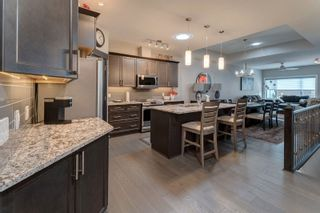 Photo 8: 215 50 HEATHERGLEN Drive: Spruce Grove House Half Duplex for sale : MLS®# E4263585