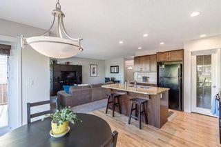 Photo 16: 71 SILVERADO RANGE Heights SW in Calgary: Silverado Semi Detached for sale : MLS®# A1030732