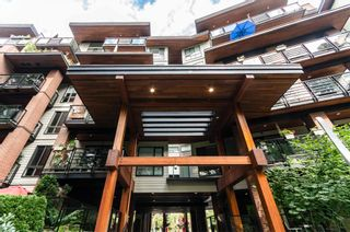"""Photo 22: 404 733 W 3RD Street in North Vancouver: Harbourside Condo for sale in """"The Shore"""" : MLS®# R2603581"""