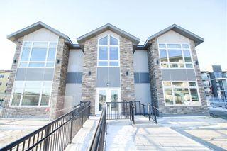 Photo 21: 312 70 Philip Lee Drive in Winnipeg: Crocus Meadows Condominium for sale (3K)  : MLS®# 202008425