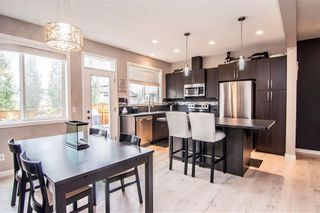 Photo 8: 268 CHAPARRAL VALLEY Mews SE in Calgary: Chaparral Detached for sale : MLS®# C4208291