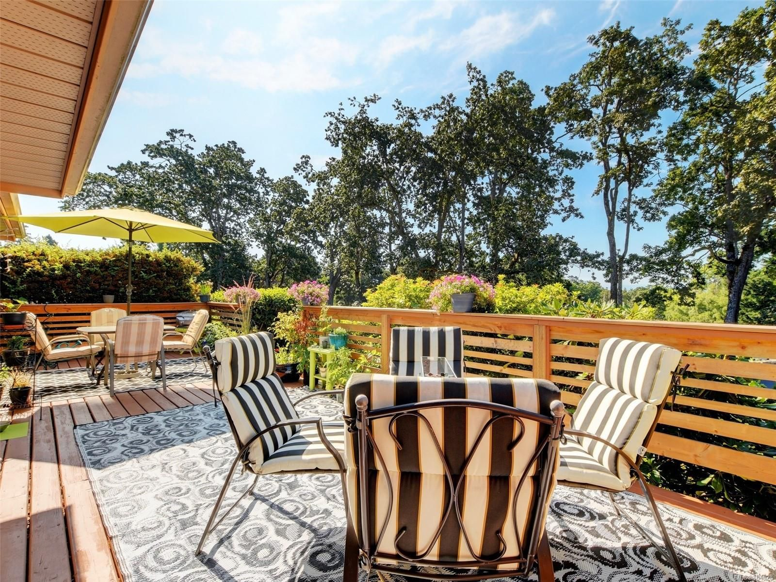 Main Photo: 1017 Southover Lane in : SE Broadmead House for sale (Saanich East)  : MLS®# 881928