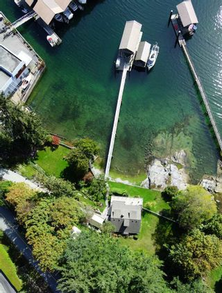 Photo 6: 4760 SINCLAIR BAY Road in Garden Bay: Pender Harbour Egmont House for sale (Sunshine Coast)  : MLS®# R2532705