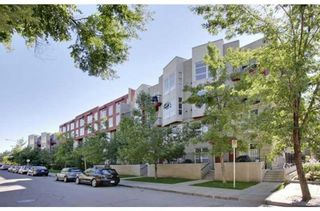 Photo 5: 112 315 24 Avenue SW in Calgary: Mission Apartment for sale : MLS®# A1107189