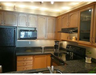 """Photo 9: 203 910 W 8TH Avenue in Vancouver: Fairview VW Condo for sale in """"THE RHAPSODY"""" (Vancouver West)  : MLS®# V765056"""