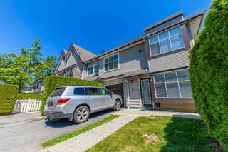 """Photo 1: 4 12099 237 Street in Maple Ridge: East Central Townhouse for sale in """"Gabriola"""" : MLS®# R2596646"""