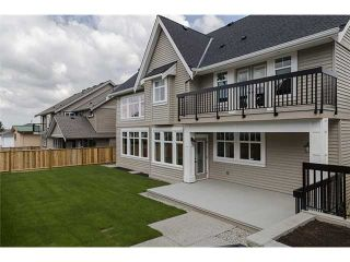 Photo 17: 720 COMO LAKE Avenue in Coquitlam: Coquitlam West House for sale : MLS®# V1072916