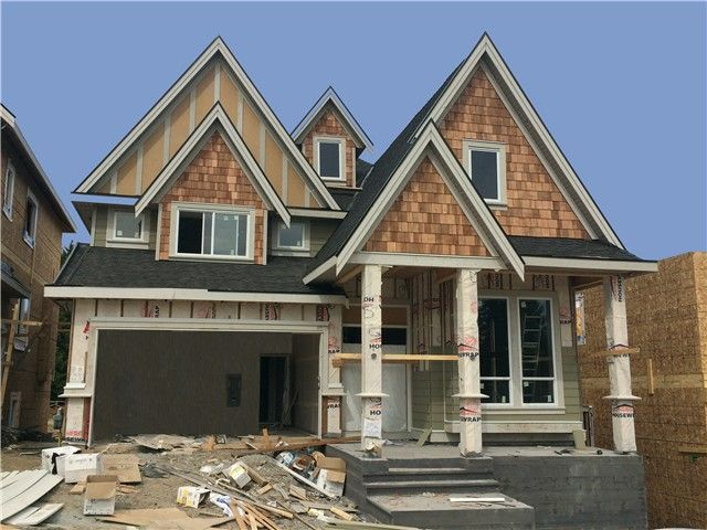 """Main Photo: 6091 140TH Street in Surrey: Sullivan Station House for sale in """"SULLIVAN HEIGHTS"""" : MLS®# F1440678"""
