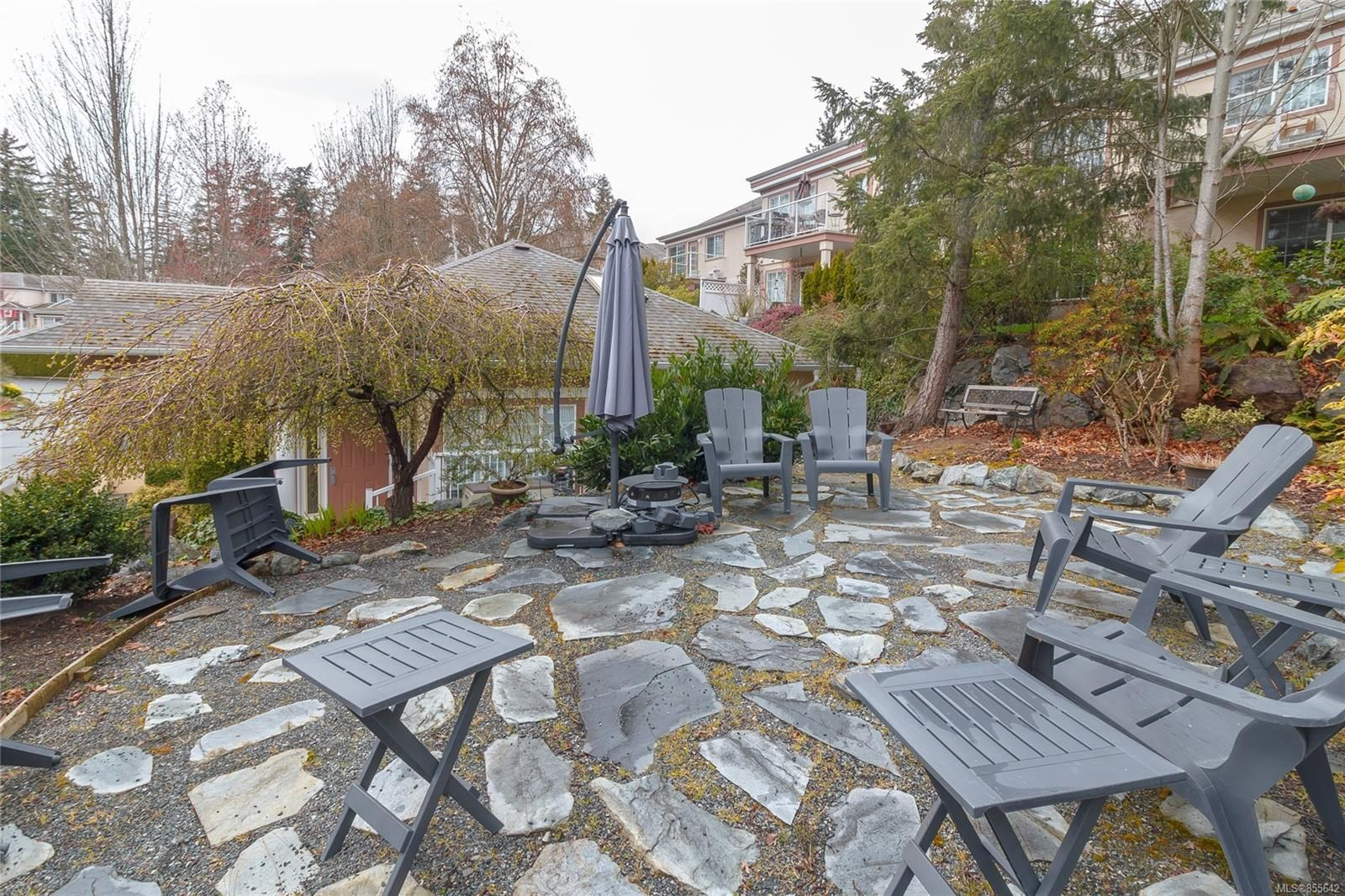 Photo 33: Photos: 52 14 Erskine Lane in : VR Hospital Row/Townhouse for sale (View Royal)  : MLS®# 855642