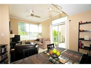 "Photo 2: # 406 3083 W 4TH AV in Vancouver: Kitsilano Condo for sale in ""DELANO"" (Vancouver West)  : MLS®# V901374"