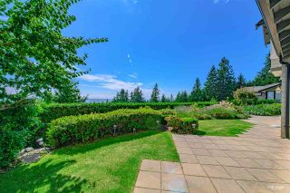 Photo 35: 2482 HUDSON COURT in West Vancouver: Whitby Estates House for sale : MLS®# R2539620