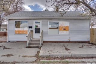 Main Photo: 801 11th Avenue in Regina: General Hospital Commercial for sale : MLS®# SK854193