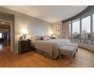 Photo 6: 901 5850 BALSAM Street in Vancouver West: Home for sale : MLS®# V810332