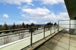 """Photo 15: 702 9009 CORNERSTONE Mews in Burnaby: Simon Fraser Univer. Condo for sale in """"the Hub"""" (Burnaby North)  : MLS®# R2548180"""
