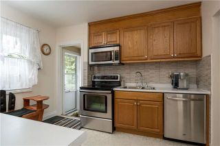 Photo 9: 79 Barber Street in Winnipeg: Point Douglas Residential for sale (4A)  : MLS®# 1921685