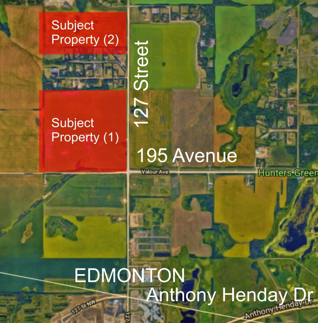 Main Photo: Sturgeon County: Multi-Family Commercial for sale