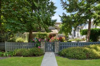 Photo 2: 32 7533 HEATHER Street in Richmond: McLennan North Townhouse for sale : MLS®# R2618026