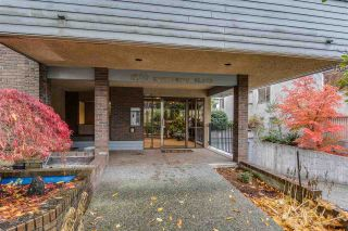 """Photo 24: 306 1250 W 12TH Avenue in Vancouver: Fairview VW Condo for sale in """"Kensington Place"""" (Vancouver West)  : MLS®# R2522792"""