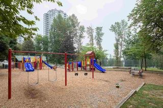 """Photo 37: T6905 3980 CARRIGAN Court in Burnaby: Government Road Townhouse for sale in """"DISCOVERY PLACE"""" (Burnaby North)  : MLS®# R2575150"""