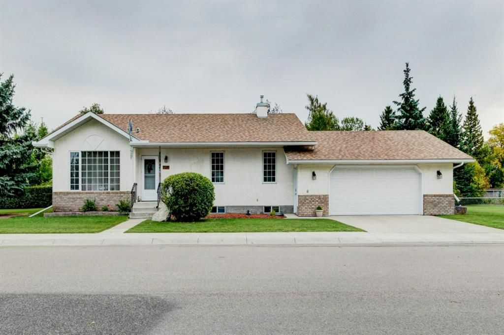 Main Photo: 1339 Gough Road: Carstairs Detached for sale : MLS®# A1145047