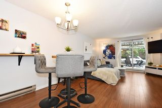 Photo 7: 106 1775 W 10TH AVENUE in Vancouver: Fairview VW Condo for sale (Vancouver West)  : MLS®# R2429451