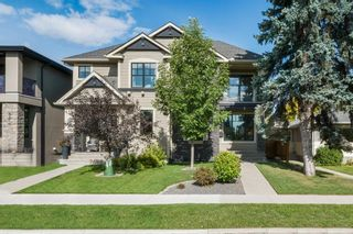 Main Photo: 2206 5 Avenue NW in Calgary: West Hillhurst Semi Detached for sale : MLS®# A1149348