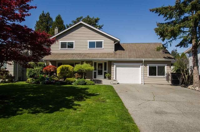 Main Photo: : House for sale : MLS®# R2362379
