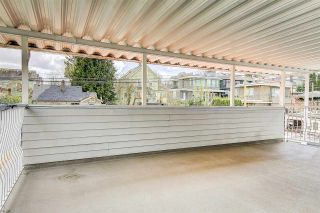 Photo 18: 364 E 17TH Avenue in Vancouver: Main House for sale (Vancouver East)  : MLS®# R2158830