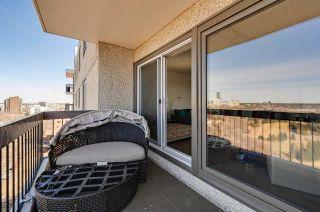 Photo 23: 1404 9737 112 Street in Edmonton: Zone 12 Condo for sale : MLS®# E4236978