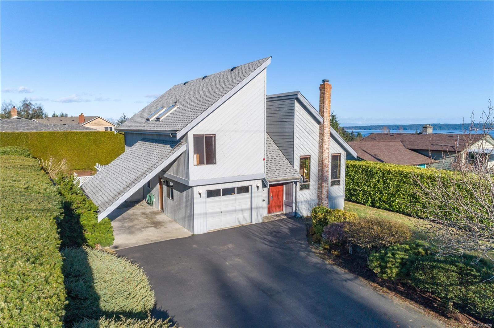 Main Photo: 3169 Sunset Dr in : Du Chemainus House for sale (Duncan)  : MLS®# 863028