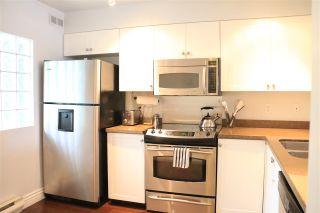 Photo 3: 202 3220 W 4TH Avenue in Vancouver: Kitsilano Condo for sale (Vancouver West)  : MLS®# R2204725